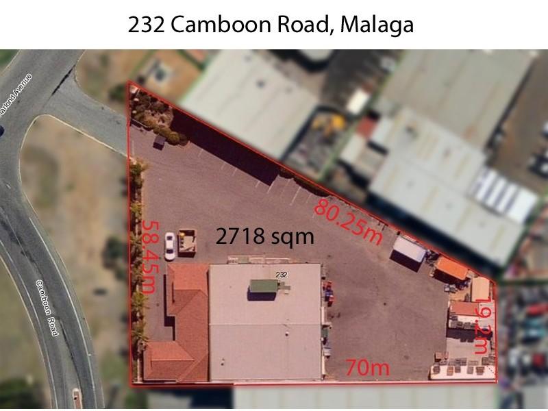 232 Camboon Road, Malaga WA 6090