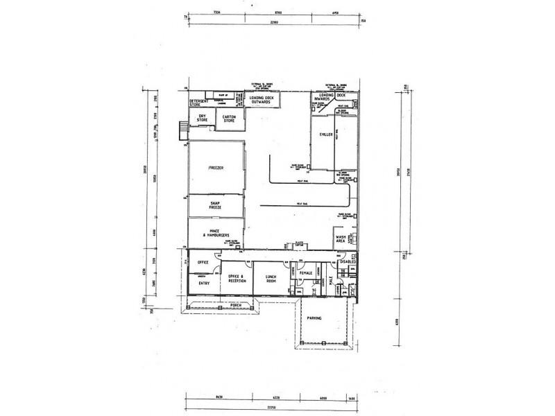 232 Camboon Road, Malaga WA 6090 Floorplan