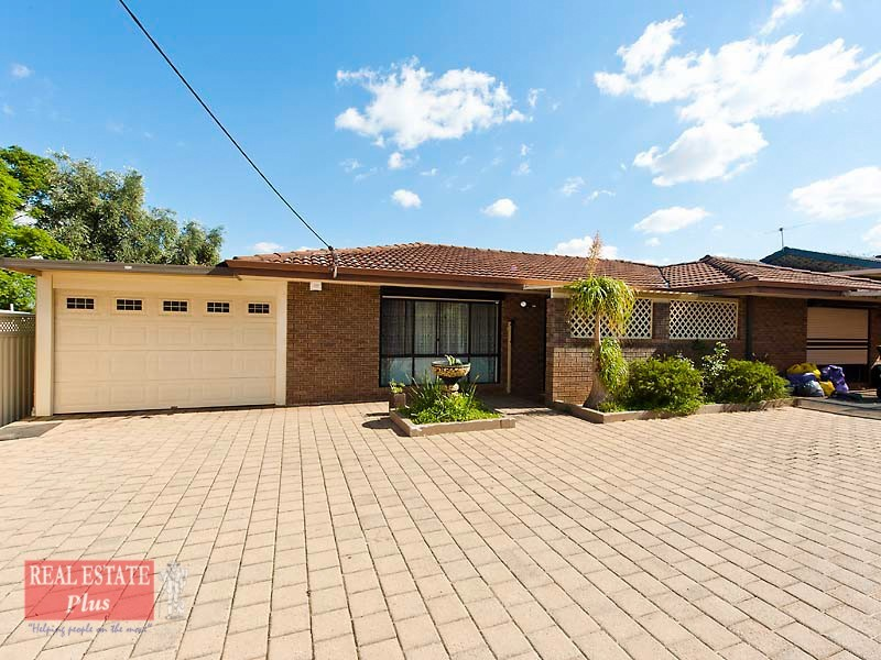 27 Myles Road, Swan View WA 6056