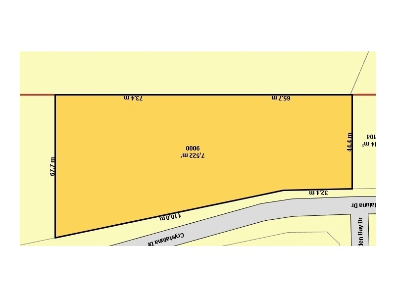 Lot 9000 CRYSTALUNA DRIVE, Golden Bay WA 6174