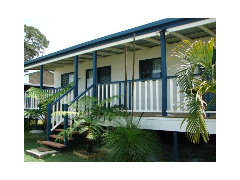 12 Tarwhine Street, Tin Can Bay QLD 4580
