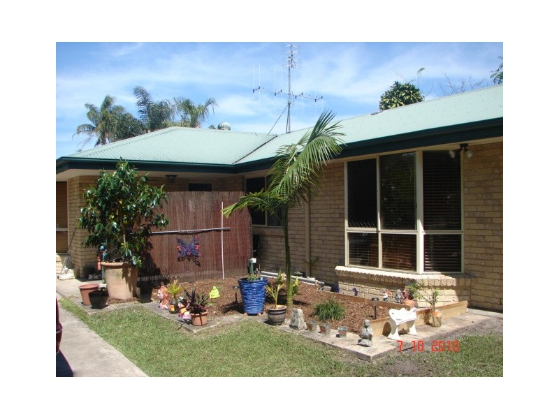 24 Sweetlip Circle, Tin Can Bay QLD 4580