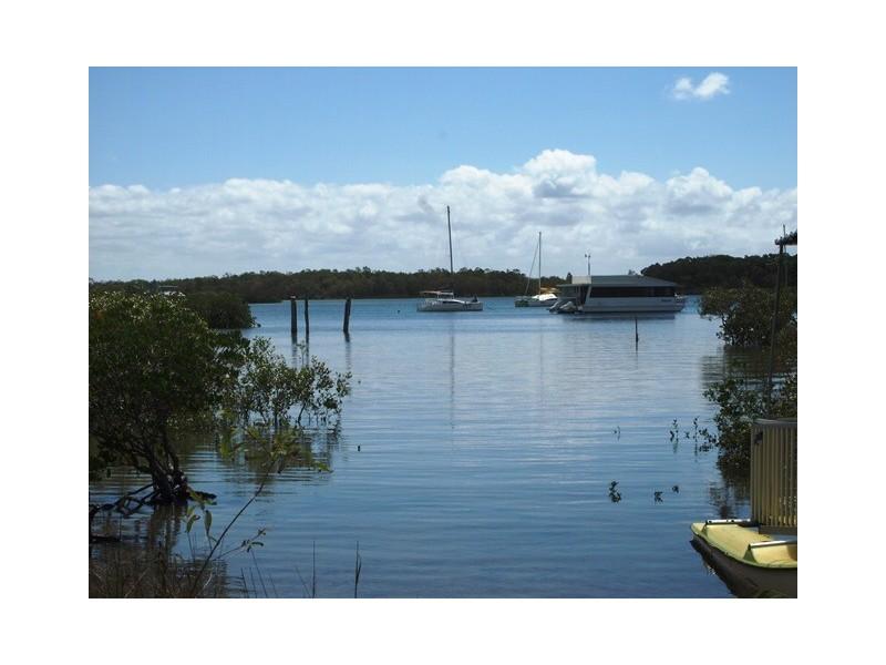 Tin Can Bay QLD 4580