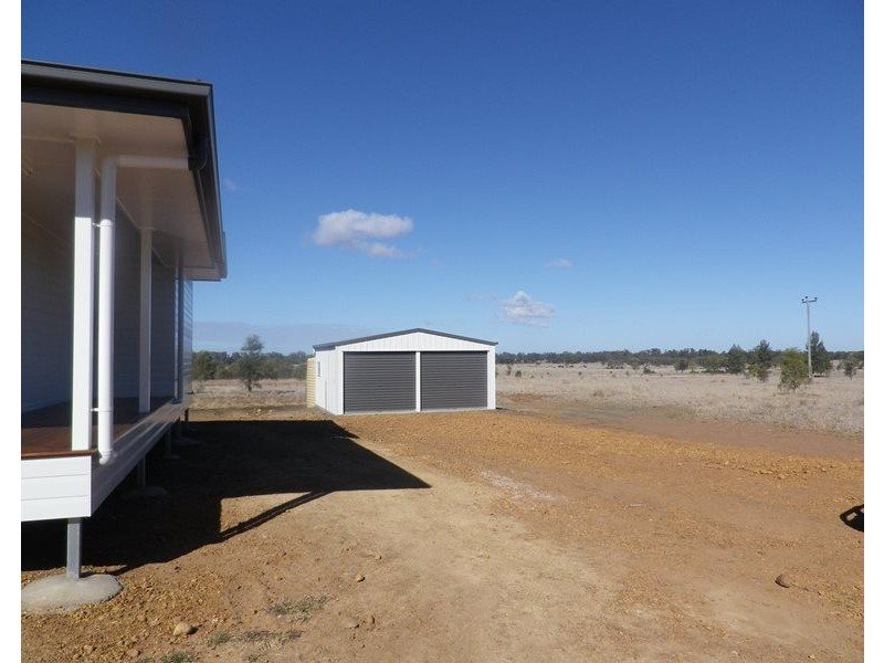 0 White Road, Orange Hill QLD 4455