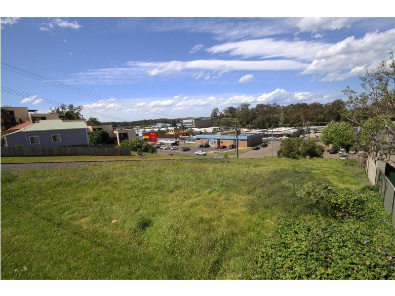 1/19 Bent Street, Batemans Bay NSW 2536