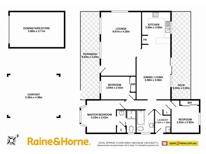 35 Dominic Drive, Batehaven NSW 2536 Floorplan