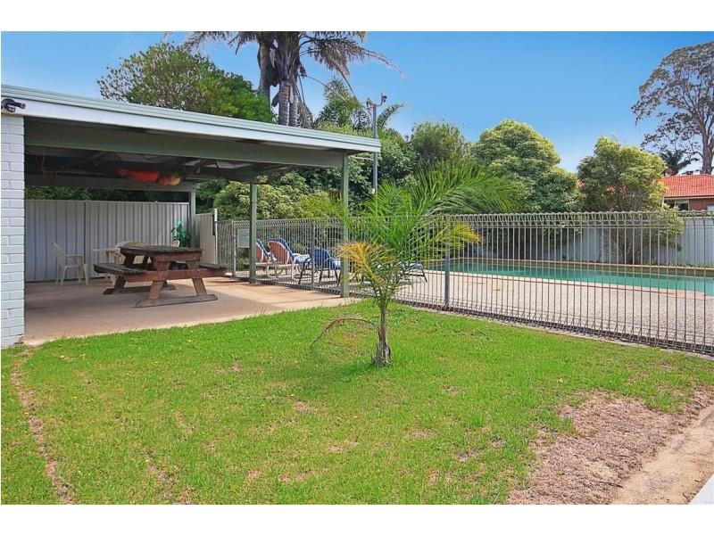 8/17-19 Peter Crescent, Batehaven NSW 2536