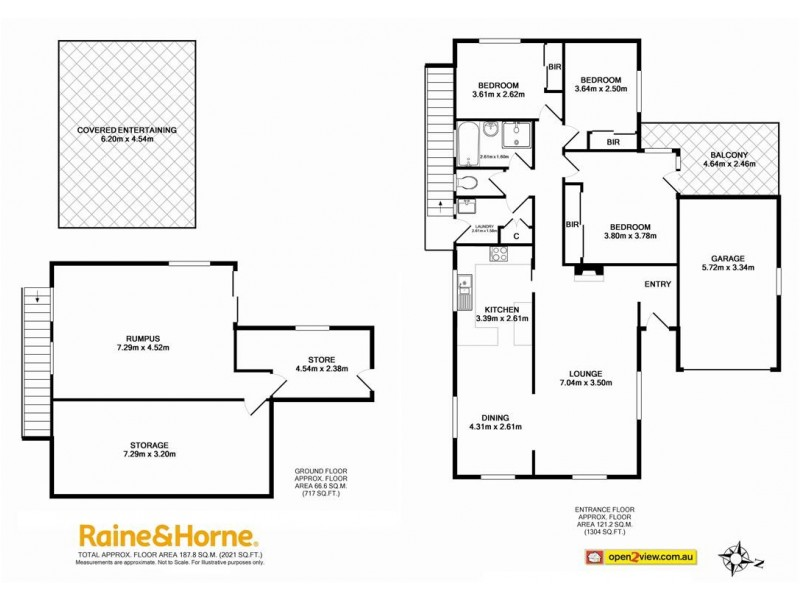 10 Dominic Drive, Batehaven NSW 2536 Floorplan