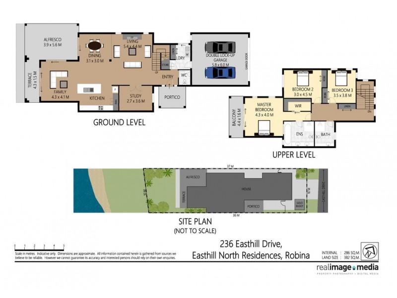 Accommodation deals robina