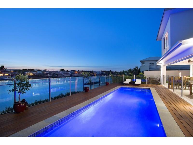 95 Sir Bruce Small Boulevard, Benowa Waters QLD 4217