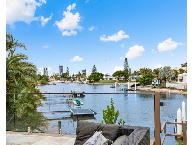 144 Rio Vista Boulevard, Broadbeach Waters QLD 4218