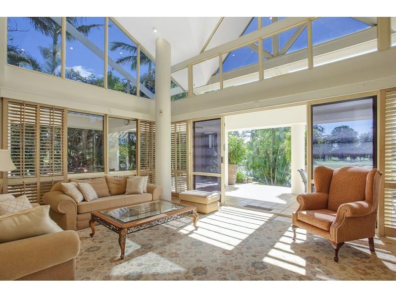 Villa 1 'Lippitt' Rhode Island 125 Santa Cruz Bvd, Clear Island Waters QLD 4226