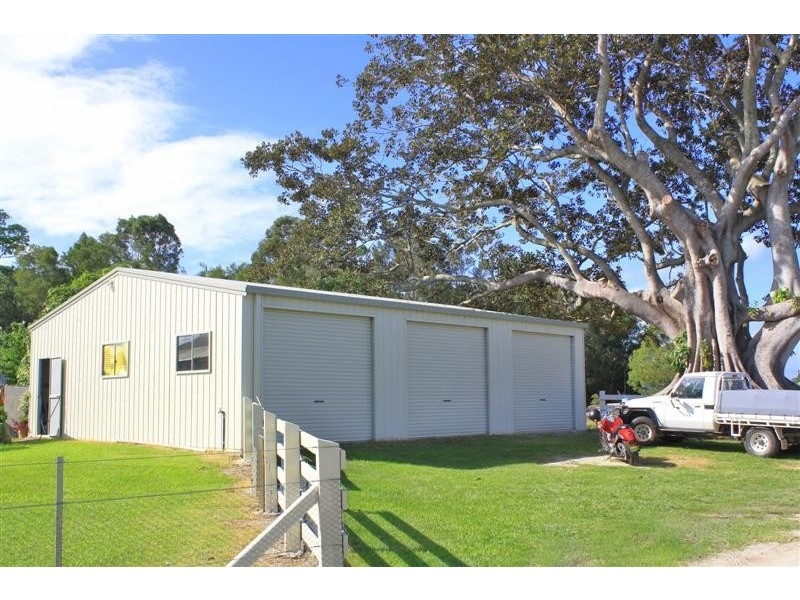 5 Morpeth Street, Harwood NSW 2465
