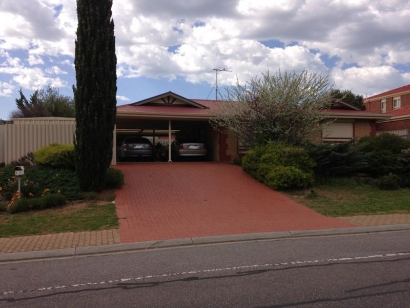 123 Somerset Grove, Craigmore SA 5114