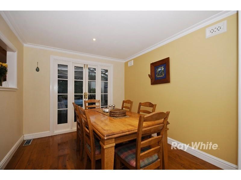 12 Wondalea Crescent, Wantirna VIC 3152