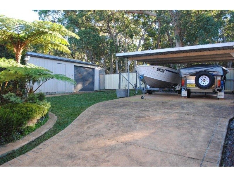 106 Dandaraga Road, Brightwaters NSW 2264
