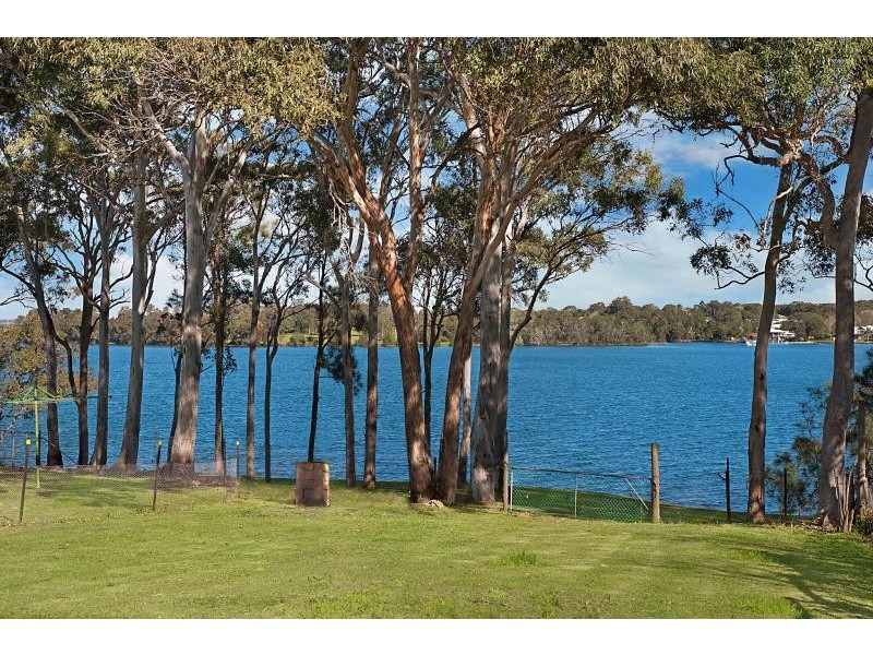 5 LAKEVIEW AVENUE, Brightwaters NSW 2264