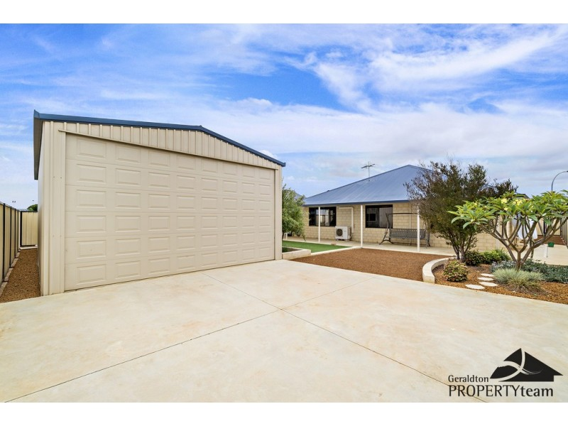 38 Brockagh Drive, Utakarra WA 6530