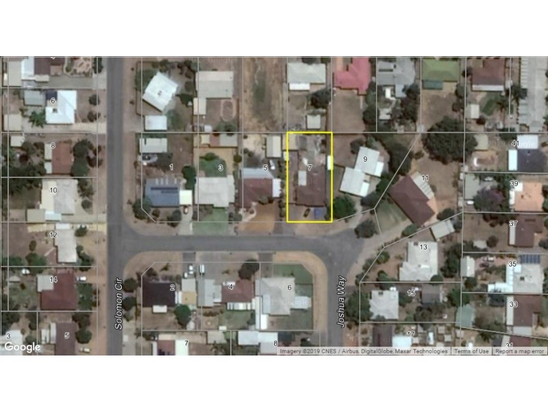 7 Joshua Way, Karloo WA 6530