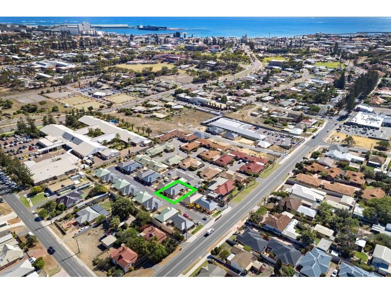 14/210 Durlacher Street, Geraldton WA 6530