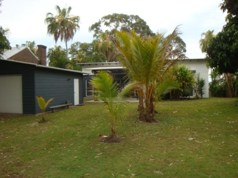 Poona QLD 4650