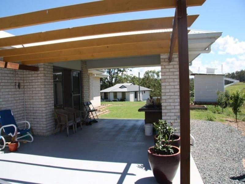 30 Andrew Brown Drive, East Deep Creek QLD 4570