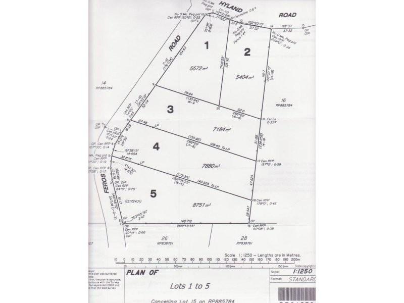 East Deep Creek QLD 4570