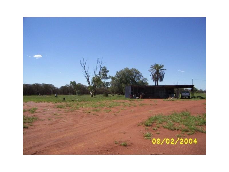 Eulo QLD 4491