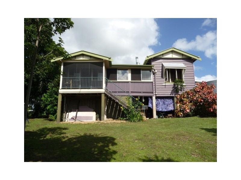 6 Laurie Lane, Gympie QLD 4570