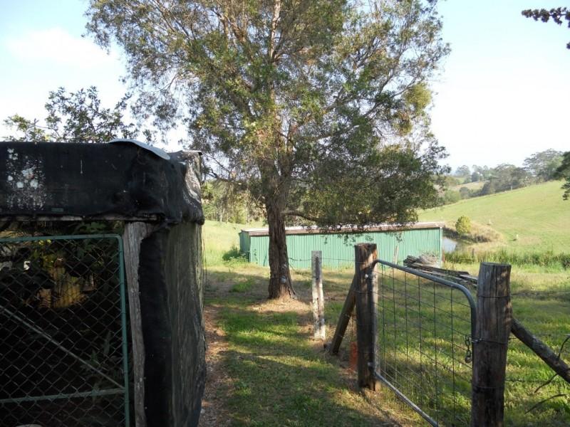 22 Lynch Road, East Deep Creek QLD 4570