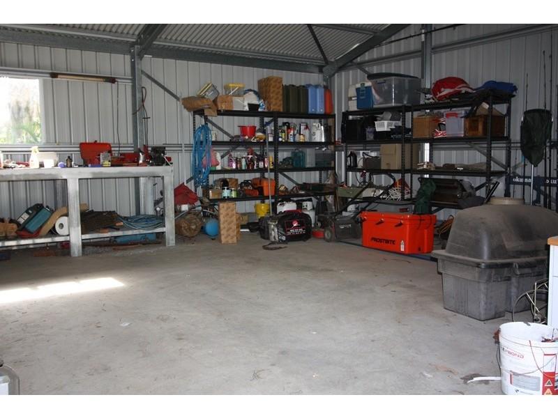 47 Nall Road, Wilsons Pocket QLD 4570