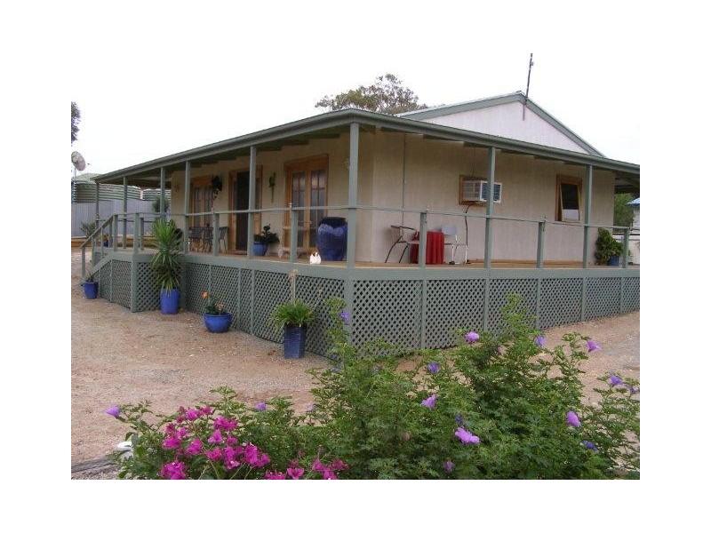 Lot 150 Third Street, Wangary SA 5607