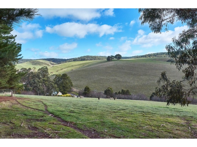 25 Chapel Hill Road, Ashbourne SA 5157
