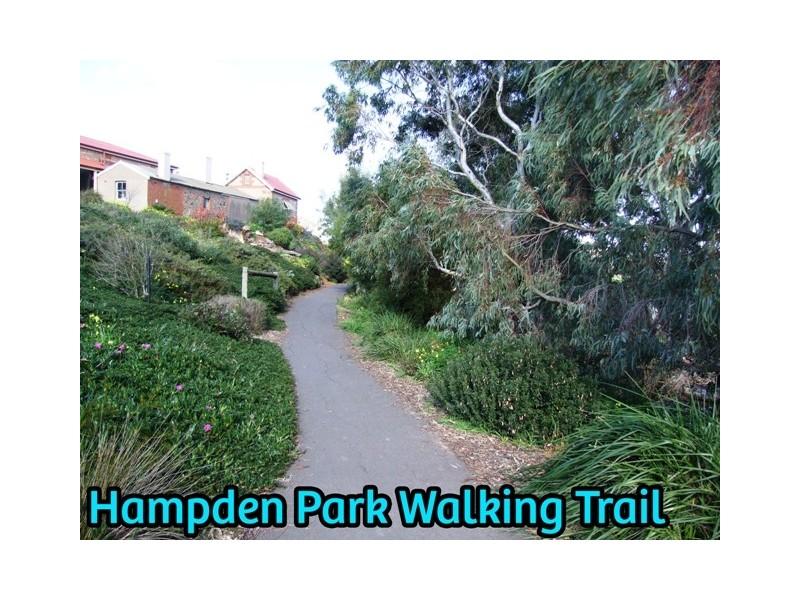 Lot 5 Hampden Way, Strathalbyn SA 5255