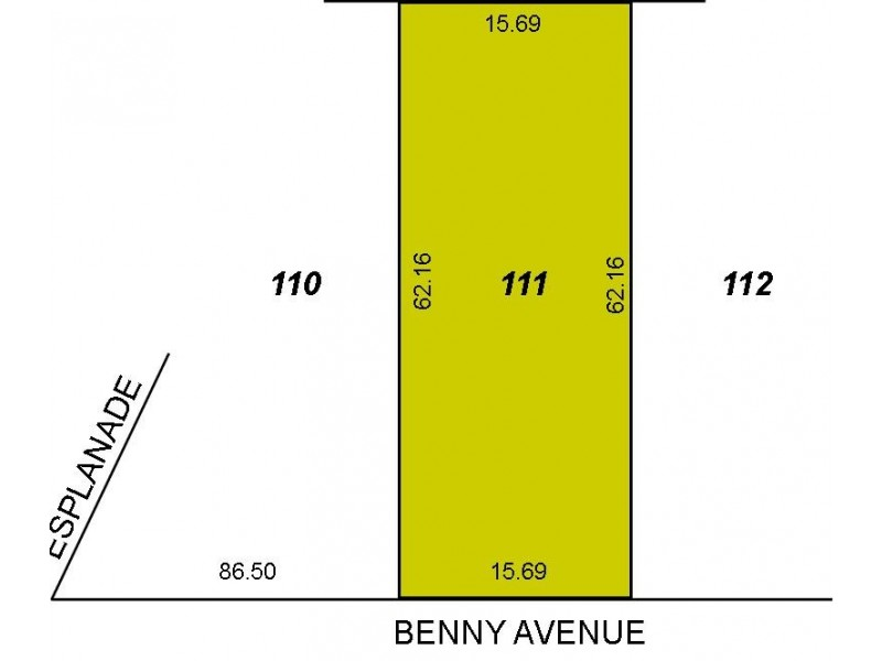 9  Benny Avenue, Port Noarlunga SA 5167