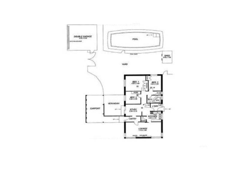 12 Leitch Avenue, Port Noarlunga SA 5167