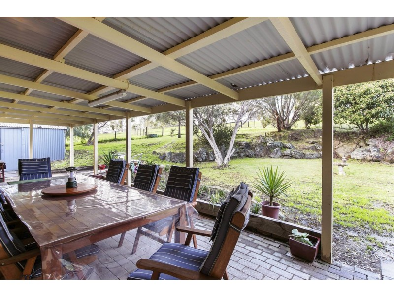 1585 Bull Creek Road, Ashbourne SA 5157