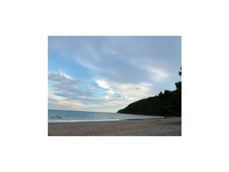 Etty Bay QLD 4858
