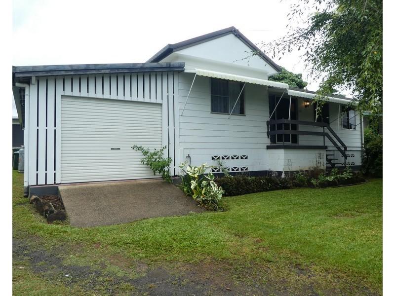 Goondi Hill QLD 4860