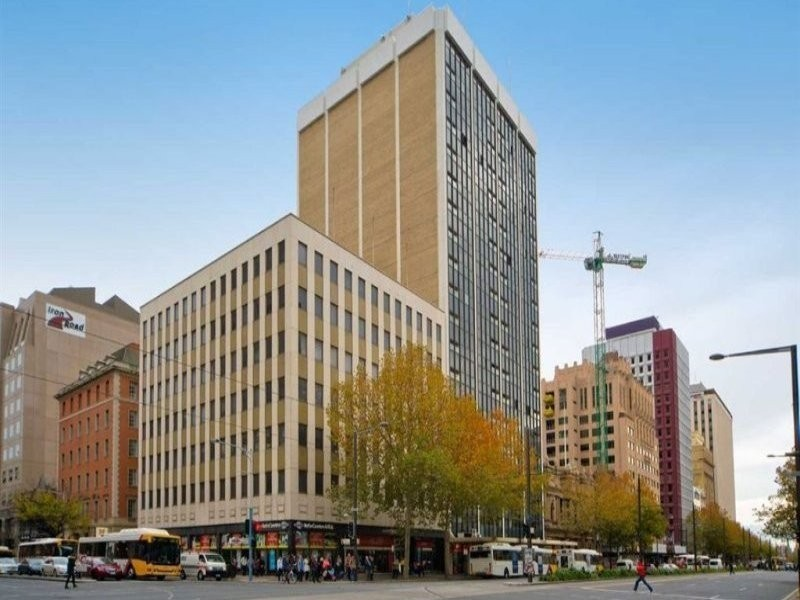 121/65 King William Street, Adelaide SA 5000