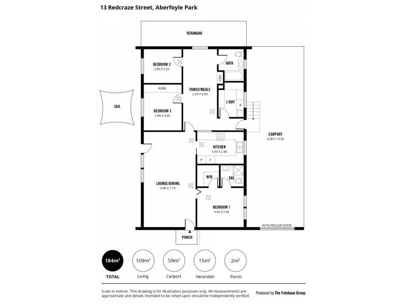 13 Redcraze Street, Aberfoyle Park SA 5159