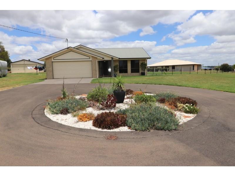 Kingaroy QLD 4610