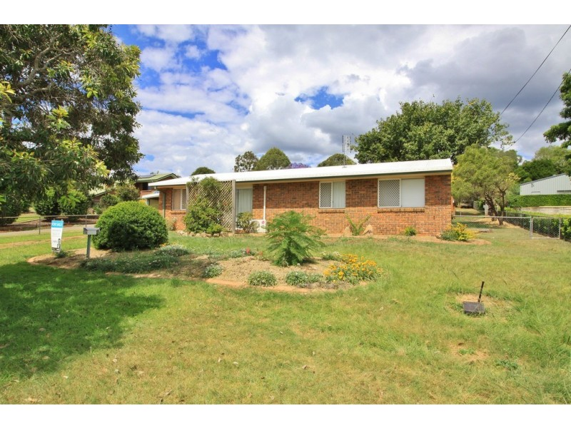 25a MOORE STREET, Kingaroy QLD 4610