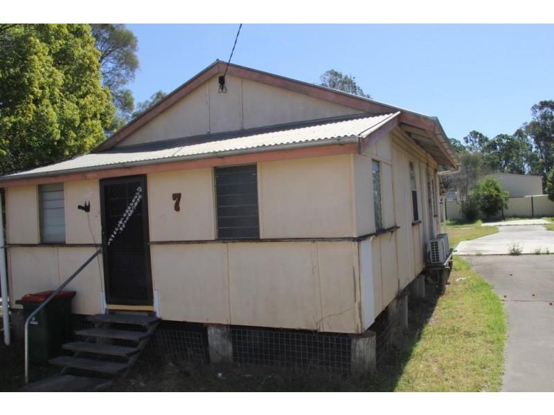 7 KING STREET, Nanango QLD 4615