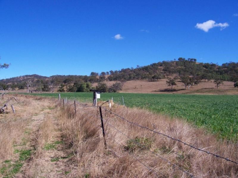 Alice Creek QLD 4610