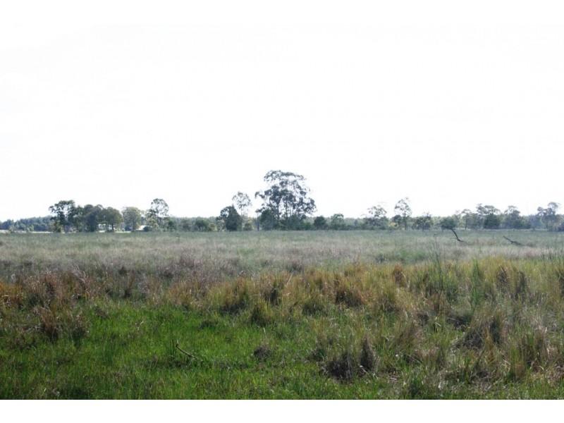 Wattle Grove QLD 4610