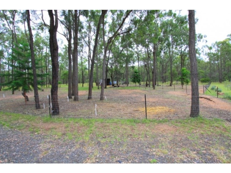 0 J Hunters Road, Ballogie QLD 4610