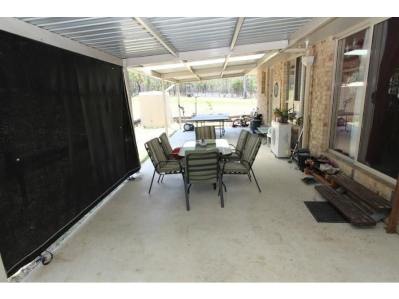 424 J Hunters Road, Ballogie QLD 4610