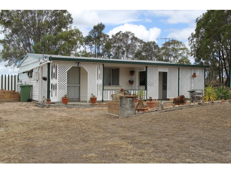 15 trace, Brooklands QLD 4615