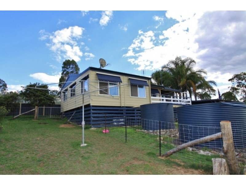 7 Trace, Brooklands QLD 4615